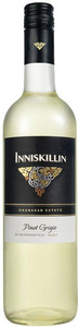 Inniskillin Okanagan Pinot Grigio 2011, Okanagan Valley Bottle