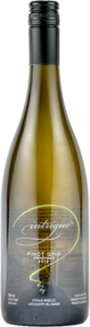 Intrigue Pinot Gris 2010, Lake Country, Okanagan Valley Bottle