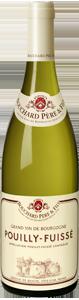 Bouchard Père & Fils Pouilly Fuissé 2011, Burgundy Bottle