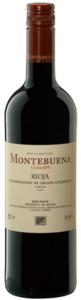 Montebuena 2010, Doca Rioja Bottle