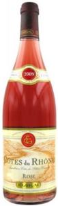 E. Guigal Côtes Du Rhône Rosé 2012, Ac Bottle
