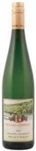 Bollig Lehnert Dhroner Hofberger Riesling Auslese 2009, Mosel Bottle