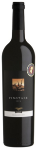 Cloof Pinotage 2010, Wo Darling Bottle