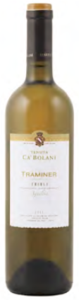 Ca' Bolani Traminer Aromatico 2011, Doc Friuli, Aquileia Bottle