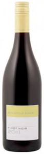 Redwood Pass Pinot Noir 2011, Marlborough, South Island Bottle