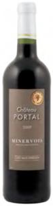 Château Portal Minervois 2009, Ac Bottle