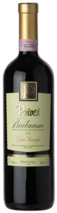 Prinsi Gaia Principe Barbaresco 2007, Docg Bottle