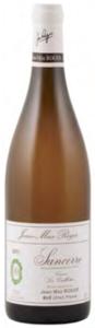 Jean Max Roger Cuvée Les Caillottes Sancerre 2011, Ac Bottle
