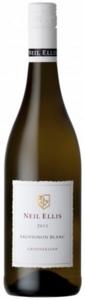Neil Ellis Sauvignon Blanc 2011, Wo Groenekloof Bottle