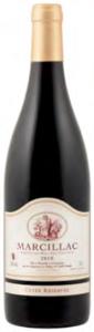 Vignerons Du Vallon Cuvée Réservée Marcillac 2010, Ac Bottle