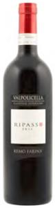 Remo Farina Ripasso Valpolicella Classico Superiore 2011, Doc Bottle