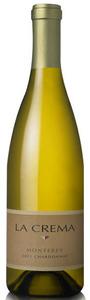 La Crema Monterey Chardonnay 2011, Monterey Bottle