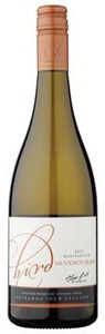 Steve Bird Old Schoolhouse Sauvignon Blanc 2012, Marlborough, South Island Bottle