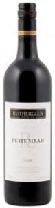 Rutherglen Petite Sirah 2008, Rutherglen, Victoria Bottle