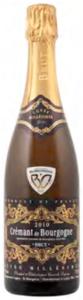 Cave De Lugny Cuvée Millésime Brut Crémant De Bourgogne 2010, Ac, Burgundy, France Bottle