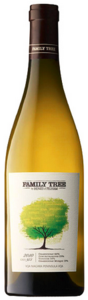 Henry Of Pelham Family Tree White 2010, VQA Niagara Peninsula Bottle