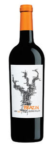 Brazin (B)Old Vine Zinfandel 2010, Lodi Bottle