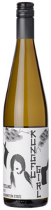 Kung Fu Girl Riesling 2011, Evergreen Vineyard, Columbia Valley Bottle