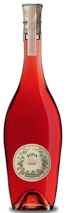 Francis Coppola Sofia Rosé 2012, Monterey County Bottle