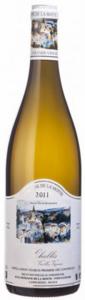 Domaine De La Motte Vieilles Vignes Chablis 2011, Ac Bottle