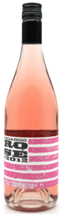 Charles & Charles Rosé 2012, Columbia Valley Bottle