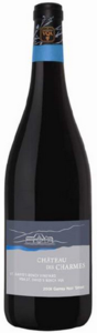 Chateau Des Charmes Gamay Noir 'droit' St. David's Bench Vineyard 2010, St. David's Bench Bottle