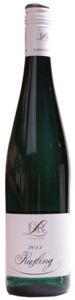 Loosen Bros. Dr. L Riesling 2011, Qualitätswein Mosel Bottle