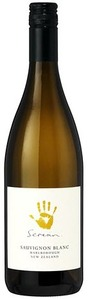 Seresin Sauvignon Blanc 2011, Marlborough, South Island Bottle
