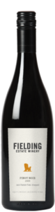 Fielding Pinot Noir 2010, VQA Lincoln Lakeshore, Niagara Peninsula Bottle