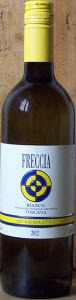 Vignemastre Freccia Bianco 2012, Igt Toscana Bottle