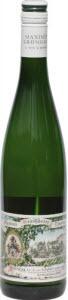 Maximin Grünhäuser Riesling Trocken 2010, Qualitätswein Bottle