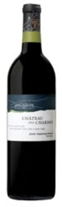 Château Des Charmes Old Vines Cabernet/Merlot 2010, VQA Niagara On The Lake, Estate Btld. Bottle