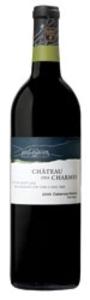 Château Des Charmes Old Vines Cabernet/Merlot 2010, VQA Niagara On The Lake, Estate Btld. Bottle