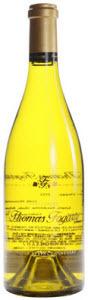 Thomas Fogarty Portola Springs Chardonnay 2009, Santa Cruz Mountains Bottle
