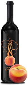 Peach Blossom (Sunnybrook Farm Estate Winery) 2011 Bottle