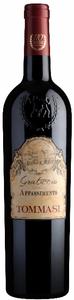 Tommasi Graticcio Appassimento Parziale 2011, Igt Veneto Bottle
