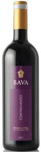 Bava Controvento Dolcetto D'alba 2011, Alba Bottle