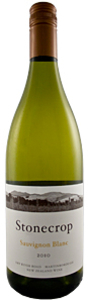 Stonecrop Sauvignon Blanc 2011, Martinborough Bottle