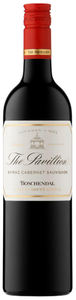 Boschendal The Pavillion Shiraz Cabernet Sauvignon 2012, Western Cape Bottle