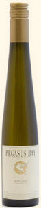 Pegasus Bay Encore Riesling 2010, Waipara Bottle