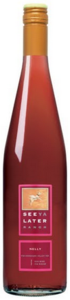 See Ya Later Ranch Nelly Rosé 2010, VQA Okanagan Valley Bottle