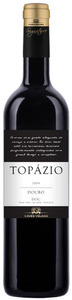 Caves Velhas Topazio Douro Red 2009 Bottle