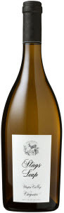 Stags' Leap Winery Viognier 2012, Napa Valley Bottle