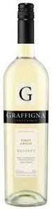 Graffigna Centenario Pinot Grigio Reserve 2012 Bottle