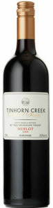 Tinhorn Creek Oldfield Series Merlot 2009, Okanagan Valley Bottle