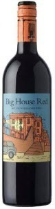 Big House Red 2011 Bottle
