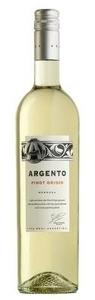 Argento Pinot Grigio 2012, Mendoza Bottle