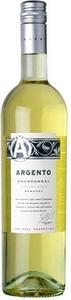 Argento Chardonnay 2012, Mendoza Bottle