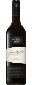 George Wyndham Founder's Reserve Shiraz 2010, Langhorne Creek Bottle