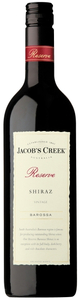 Jacob's Creek Reserve Barossa Shiraz 2010, Barossa Valley, South Australia Bottle